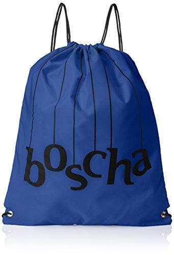 Boscha Boscha, Sacs bandoulière Bleu - Blau (blueberry 029)