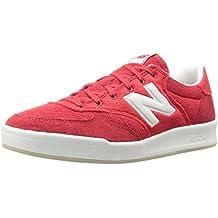 New Balance Tennis Retro Lifestyle Suede/Textile, Zapatillas de Gimnasia para Hombre, Turquesa