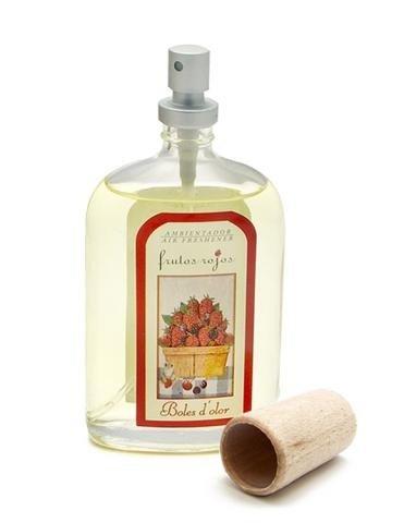 Boles dŽOlor, Esencia para el hogar (Frutos rojos) - 100 ml.