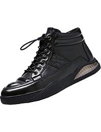 e286078f498fc qualità Scarpe da Uomo Martin Scarpe Casual Scarpe da Donna ...