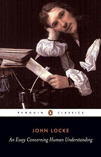 An Essay Concerning Human Understanding (Penguin Classics) por John Locke