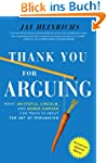 Thank You For Arguing, Revised and Up...