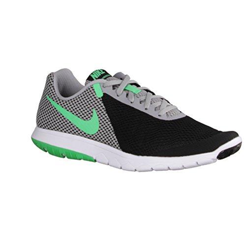 Nike Herren Flex Experience Run 6 Laufschuhe Schwarz