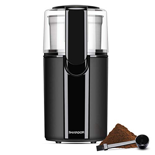 SHARDOR Coffee Grinder Electric ...