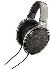Sennheiser HD Stereophonic Headphone Hi-End Dynamic Open High Quality