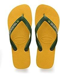 900b463dcad7 Suchergebnis auf Amazon.de für  Gelb - Zehentrenner   Herren  Schuhe ...
