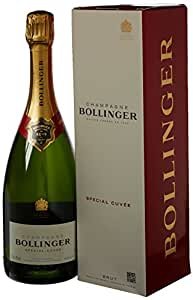 Bollinger Special Cuvee Champagne NV 75 cl Gift Box