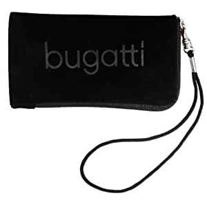 iPhone 4 Hülle / iPhone 4 Tasche / bugatti Soft Case iPhone 4