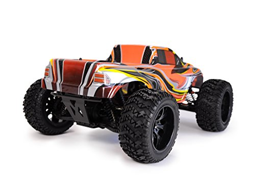 Amewi Monstertruck Crazist - 9