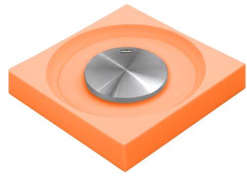 zielonka-41108-xl-lufterfrischer-inklusiv-kunststoffschale-orange