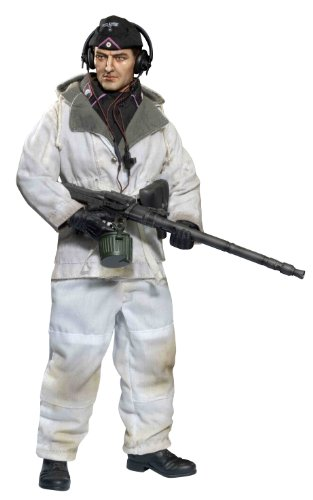 Figur WWII Ostfront