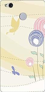 Go Hooked Designer Redmi 3S Designer Back Cover | Redmi 3S Printed Back Cover | Printed Soft Silicone Back Cover for Redmi 3S