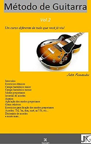 Método Guitarra : Um curso diferente de tudo que você já viu ...