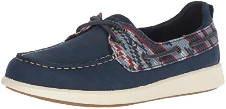 Sperry Sperry Sperry Wouomo Oasis Dock Boat scarpe, Navy Multi Fair Isle, 8 M US   prezzo di vendita    Scolaro/Signora Scarpa  4a07cd