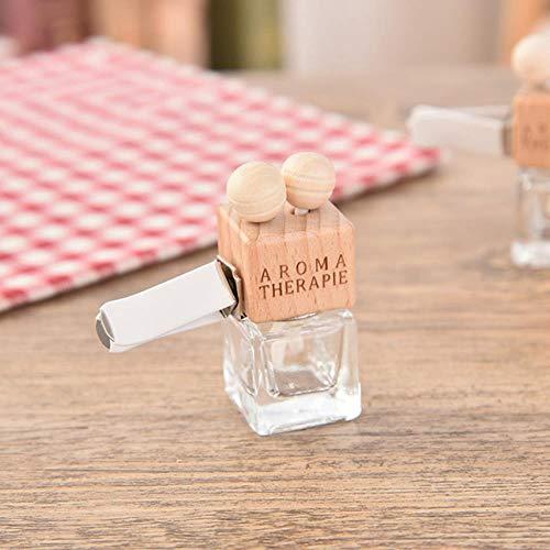 Pik Ambientador Coche Perfume Clip Perfume Botella
