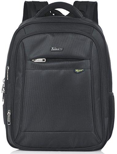 Binlion Taikes Waterproof Computer Backpack for 17inches Sacs à dos enfant ordinateur portable Sacs à dos Sacs à dos loisir Sacs scolaires cartables Sacs à dos de randonnée école