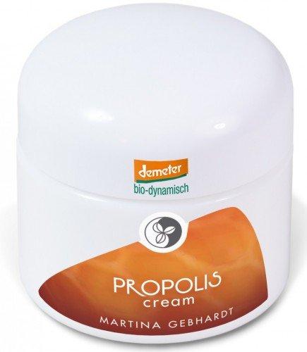 Martina Gebhardt Naturkosmetik Propolis Creme - 50 ml