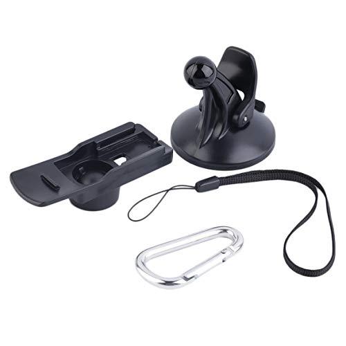 Heaviesk Neue 1 stücke Auto Windschutzscheibenhalterung Halter saugnapf GPS Stand für Garmin für Nuvi 2515 2545 2500 2505 2555 LMT 2595 (Garmin Stand Gps)
