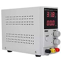 Andoer LONG WEI LW-K3010D 220 فولت 30 فولت 10 أمبير قابل للتعديل LED مزود طاقة منظم تحويل الإمداد بالطاقة