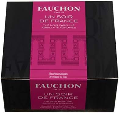 Fauchon - Thé Soir de France