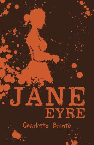 Jane Eyre (Scholastic Classics)