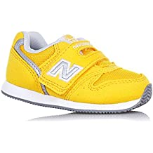 new balance 996 uomo gialle