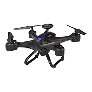 Goolsky XINLIN SHIYE X191 Wifi FPV 720P HD Camera RTF GPS Positioning Altitude Hold Quadcopter from Goolsky