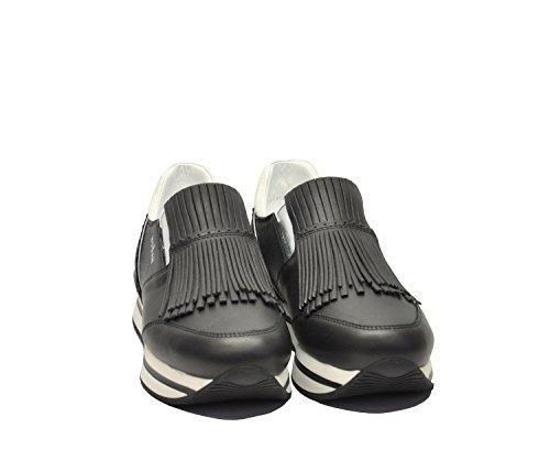 Hogan Donna Sneakers HXW 2220X170DZF016U NERO Multicolore