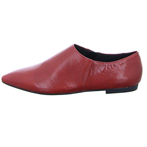 Vagabond Damen Katlin Geschlossene Ballerinas Rot (Red)