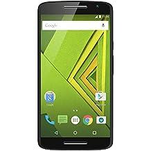 "Motorola Moto X Play - Smartphone libre Android (5.5"", Full HD, 4G, 2 GB RAM, 16 GB, 21 MP), color negro"