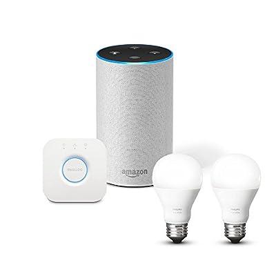 All-new Amazon Echo (2nd generation)