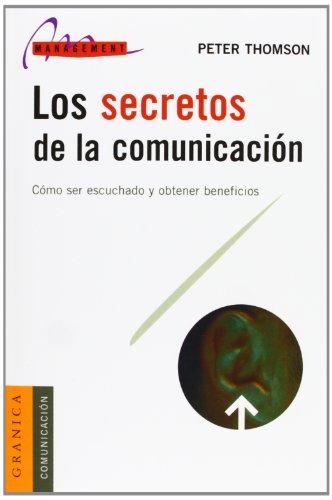 Secretos de la comunicacion, los