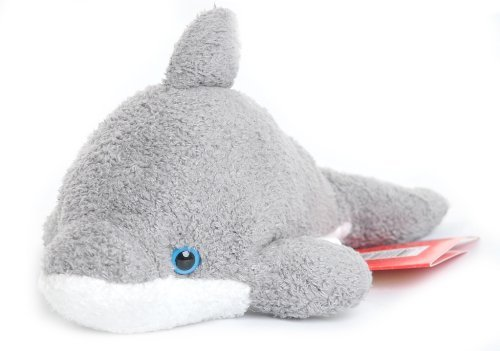 Russ Dolly Dolphin - 6 inch Luv Pet