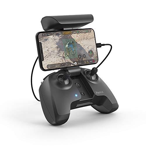 Parrot Anafi Base Drone con Videocamera HDR 4K con Gimbal con Inclinazione a 180°, Nero - 12