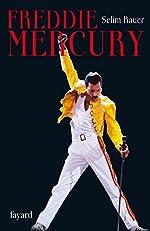 Freddie Mercury de Selim Rauer