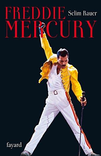 Freddie Mercury par Selim Rauer