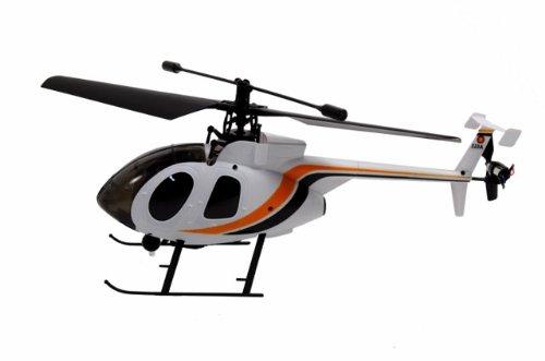 Nine Eagles Bravo SX 4-Kanal RC Hubschrauber