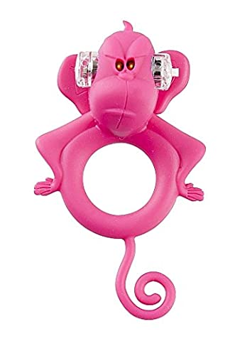 S-Line Beasty Toys Mad Monkey, 1