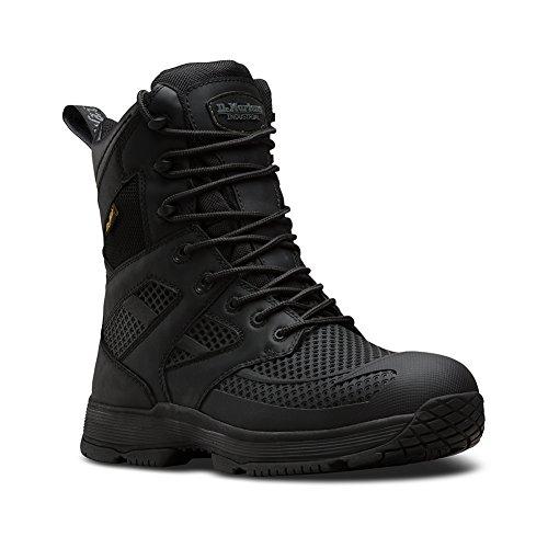 Dr Martens Unisexe Watch Service Bottes Bottine Chaussures Randonnée Imperméable Noir 42