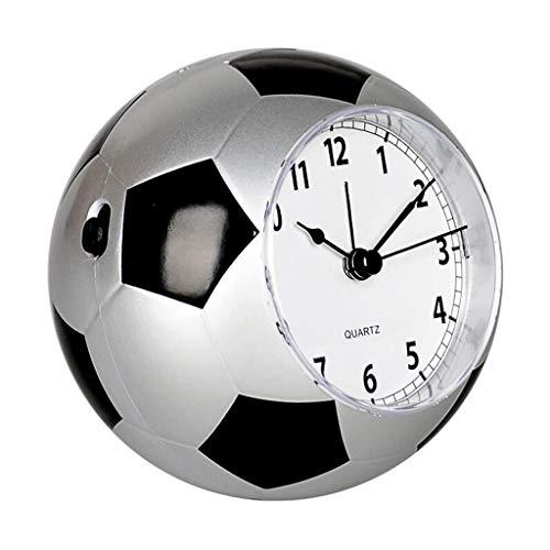 HURONG168 Despertador silencioso Reloj Alarma niños