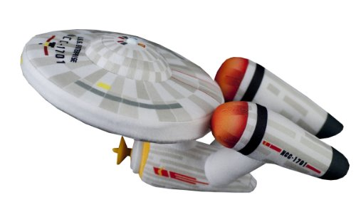 QMX Star Trek: U.S.S. Enterprise Plush