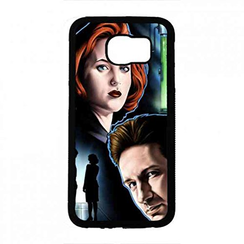 leighanderson-the-x-files-character-samsung-galaxy-s6-coquehot-the-x-files-tv-coque-for-samsung-gala