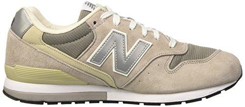 Nuovo Equilibrio Herren Mrl996ag-996 Sneaker Grau (grigio 254 Grigio 254)