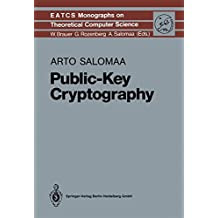 Public-Key Cryptography (Monographs in Theoretical Computer Science. An EATCS Series Vol. 23)