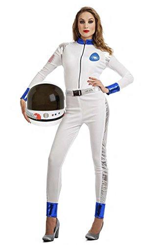 Disfraz Astronauta talla XL