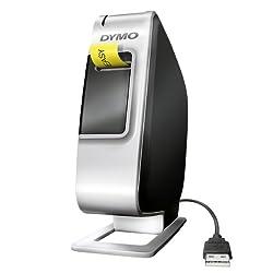 Dymo S0915350 Etikettendrucker LabelManager, Plug n Play mit USB-Anschluss