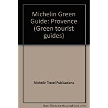 Michelin Green Guide: Provence