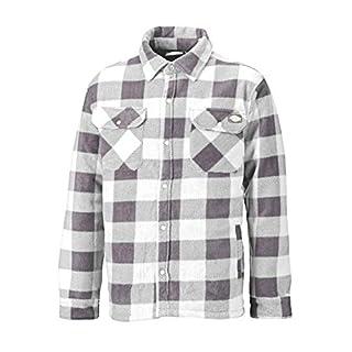 Thermohemd Portland Dickies Holzfällerhemd Weiss Gr. 4XL 131fbddd2c