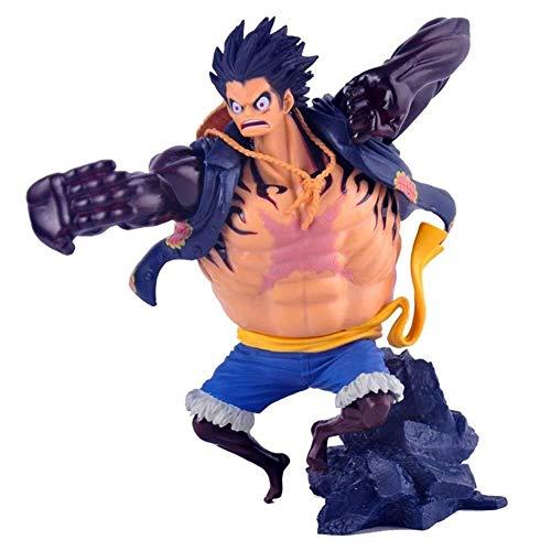 Spielzeug Modell Anime Piraten Wang Lufei Modell