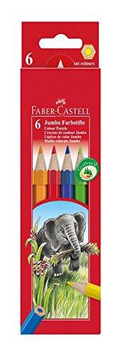 Faber-Castell – Lápices de colores (111206)